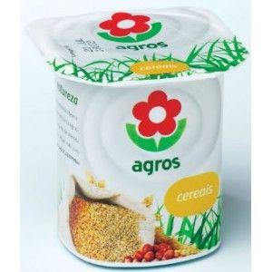 IOGURTE AGROS C/CEREAIS (24)