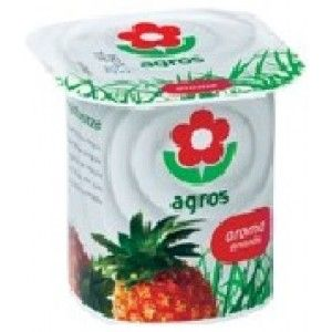 IOGURTE AGROS AROMA ANANAS (24)
