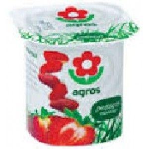 IOGURTE AGROS PEDACOS MORANGO (24)