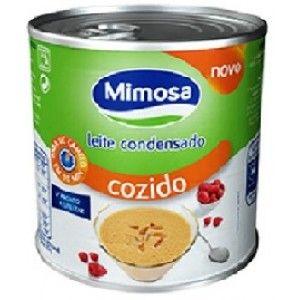 LEITE CONDENSADO MIMOSA 397GRS (12)#