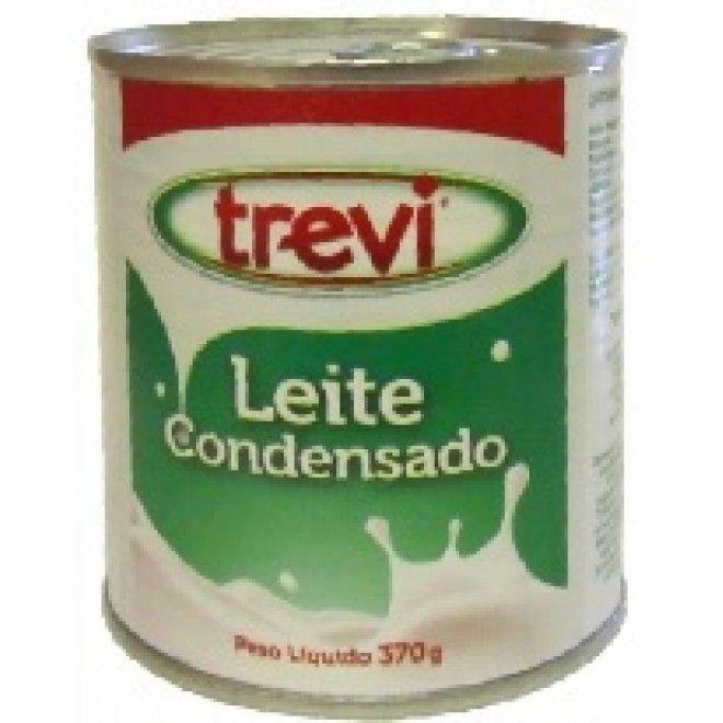 LEITE CONDENSADO TREVI A/F 370GRS (12)#