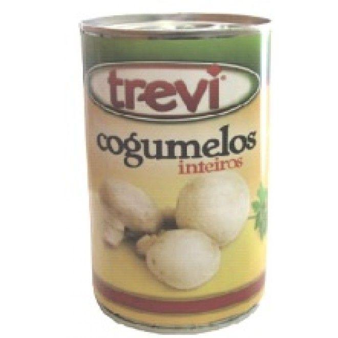 COGUMELOS TREVI INTEIROS LATA 355GRS (12)#
