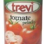 TOMATE PELADO TREVI 390GRS (12)#