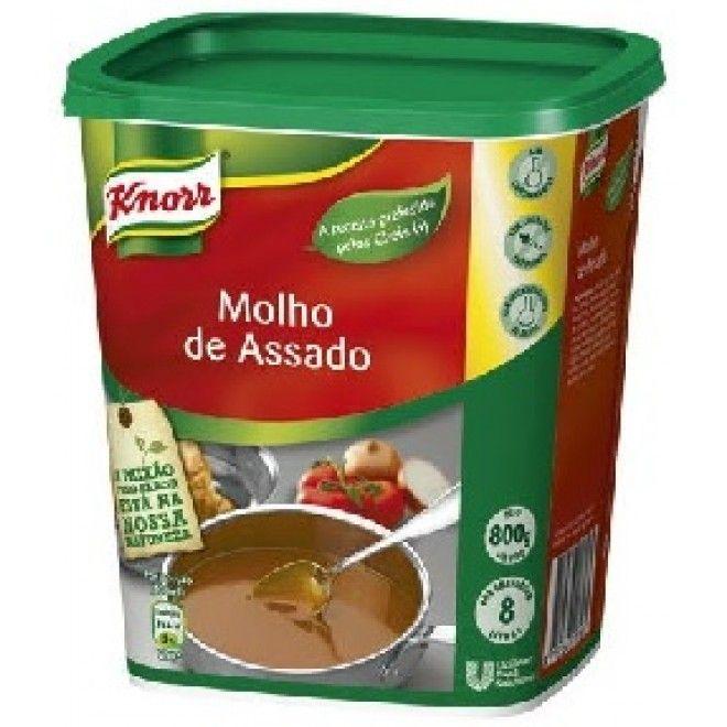 MOLHO P/ASSADO KNORR 800GRS (6)