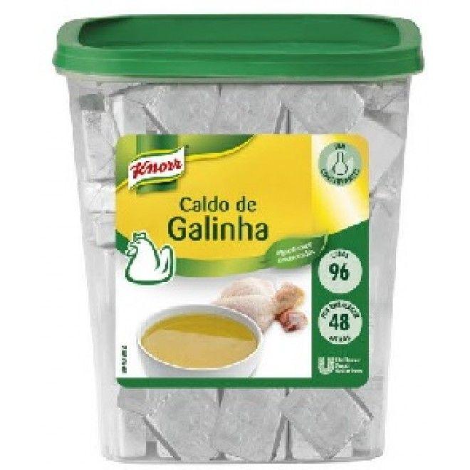 CALDO GALINHA KNORR CUBOS 960GRS (6)
