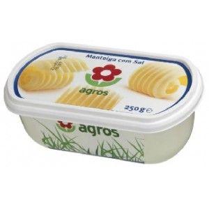 MANTEIGA AGROS C/SAL KG (6)