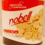COGUMELOS NOBELL LAMINADOS 3 KG (1.2KG PLE) (6)
