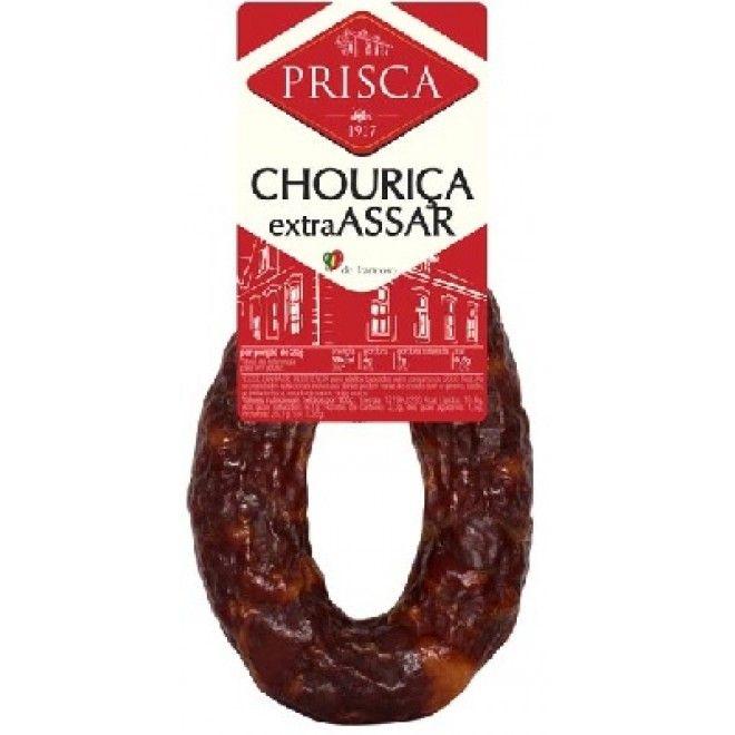 CHOURICA C.PRISCA TRAD INDIV (+-3)#