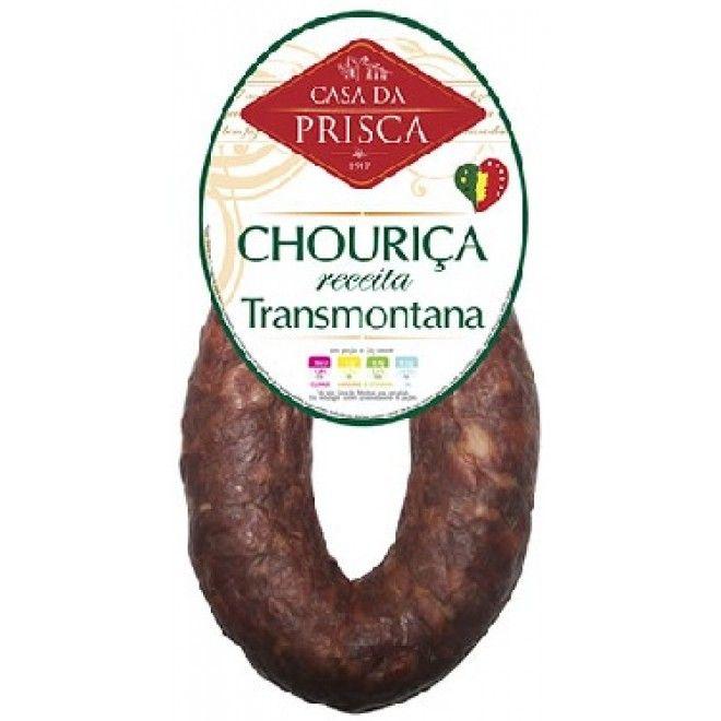 CHOURICA C.PRISCA TRASMONTANA 180GRS (15)#