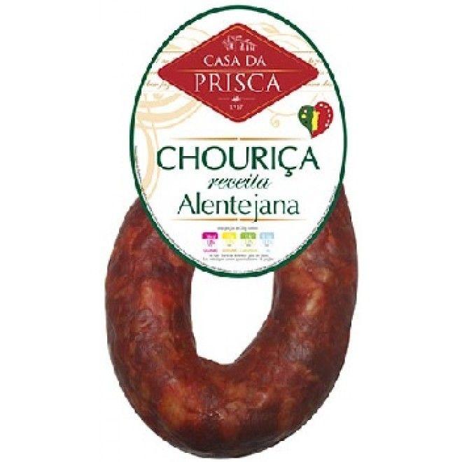 CHOURICA C.PRISCA  ALENTEJANA 180GRS (15)#