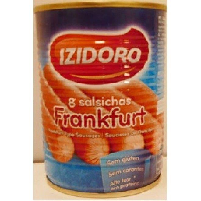 SALSICHAS IZIDORO 4 PARES (12)#