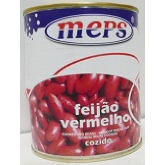 FEIJAO MEPS VERMELHO LATA 850GRS (12)#