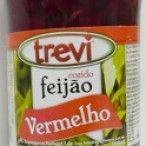 FEIJAO TREVI VERMELHO FRASCO 540GRS (12)#