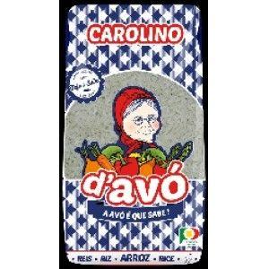 ARROZ D`AVO EXTRA LONGO CAROLINO KG (12)#
