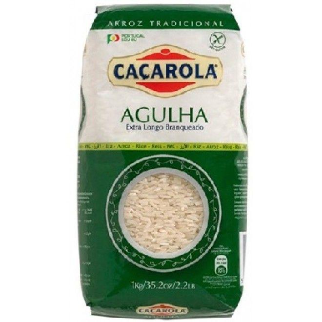 ARROZ CACAROLA AGULHA KG (10)#