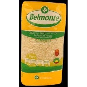 ARROZ BELMONTE EXTRA LONGO CAROLINO KG (12)#