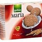 BOLACHA MARIA MILK  GULLON 4 X 200GRS (10)#