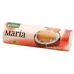 BOLACHA MARIA GULLON EXQ.MILK 200GRS (16)#