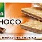 BOLACHA GULLON WAFFER CHOCOLATE 150GRS (16)#