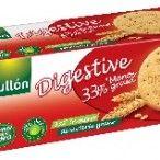 BOLACHA GULLON DIGESTIVA DIETA 400GRS 33% (15)#