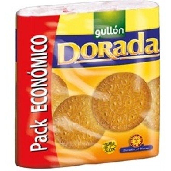 BOLACHA MARIA GULLON DOURADA 3X200GRS (10)