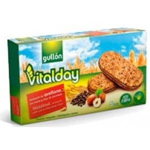BOLACHA VITALDAY CHIPS AVEIA/CHOCOLATE 240GRS (8)#