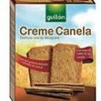 BOLACHA GULLON CREME CANELA 470GRS (10)#