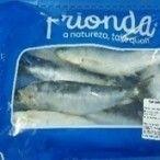 SARDINHA CONG.( 8/12) SACO 900G FRIONDA ( 13030 )