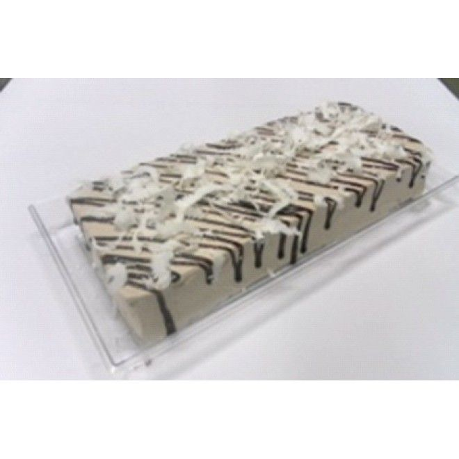 N.29 - TRANCHE CHOCOLATE 1.2 KG NOBELL (21342)