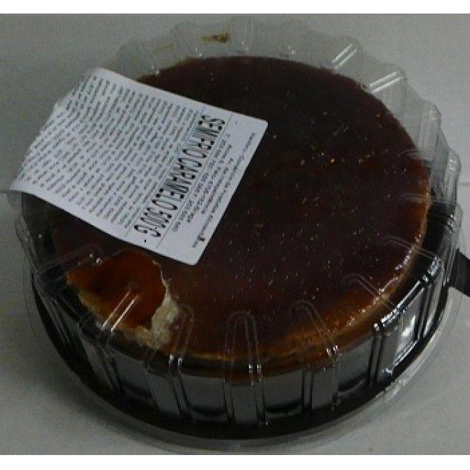 N.36 - SEMI FRIO CARAMELO 1.8 KG NOBELL ( 20024 )