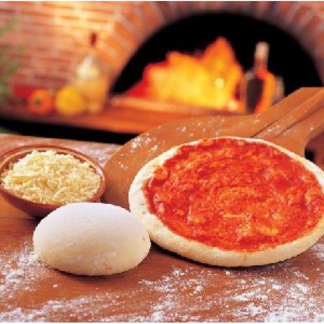 BASE PIZZA C/ TOMATE DAVIGEL (12239974)