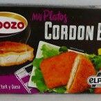 CORDON BLEU 360 GRS. FRIPOZO ( 7138 )