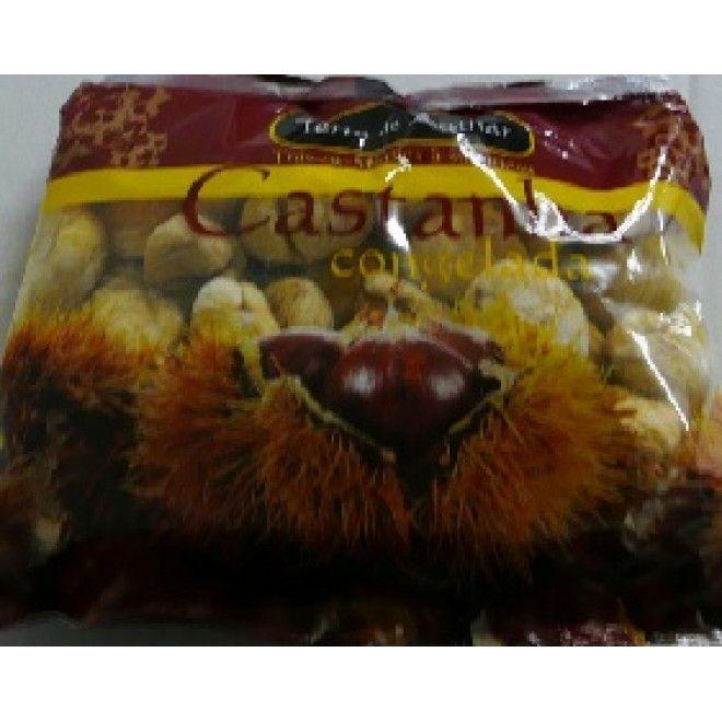 CASTANHA AGROAGUIAR CONG.100/120 1KG (5)#