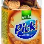 APERITIVOS GULLON MINI CRACKER 250GRS (12)#