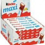 CHOCOLATE KINDER MAXI T.1X36 (8) ( 71022 )