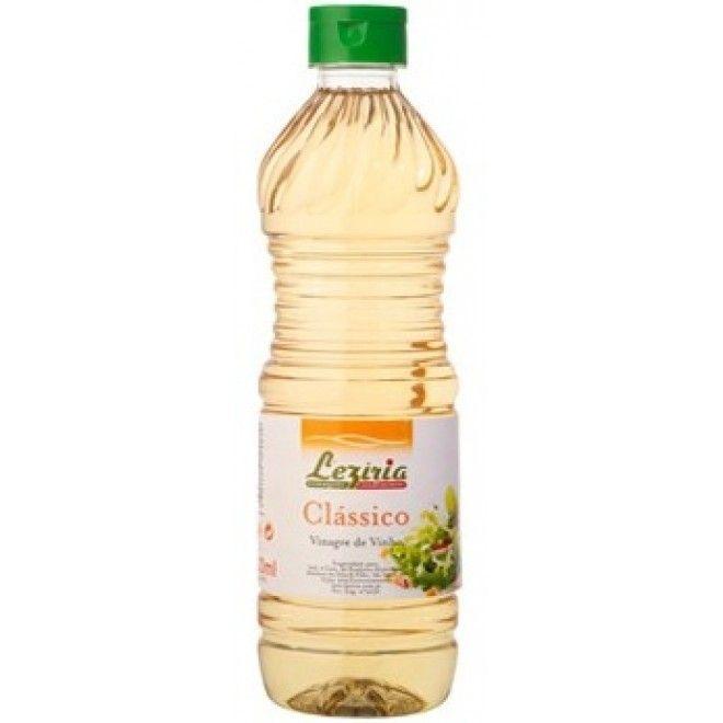 VINAGRE LEZIRIA BRANCO 0.5L (20)#