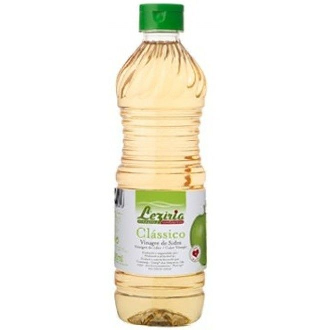 VINAGRE LEZIRIA SIDRA 0.5L (20)#