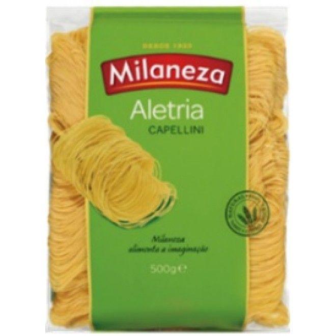 ALETRIA MILANEZA 500GRS (20)#