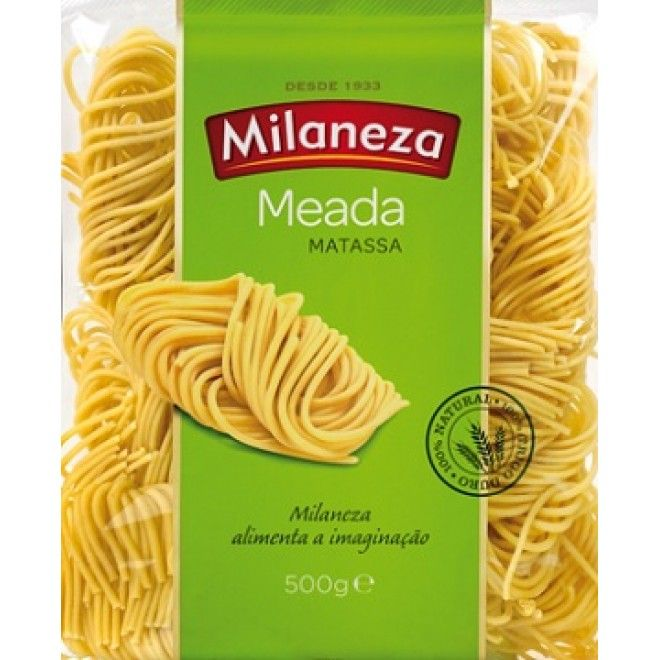 MEADA MILANEZA 500GRS (20)#