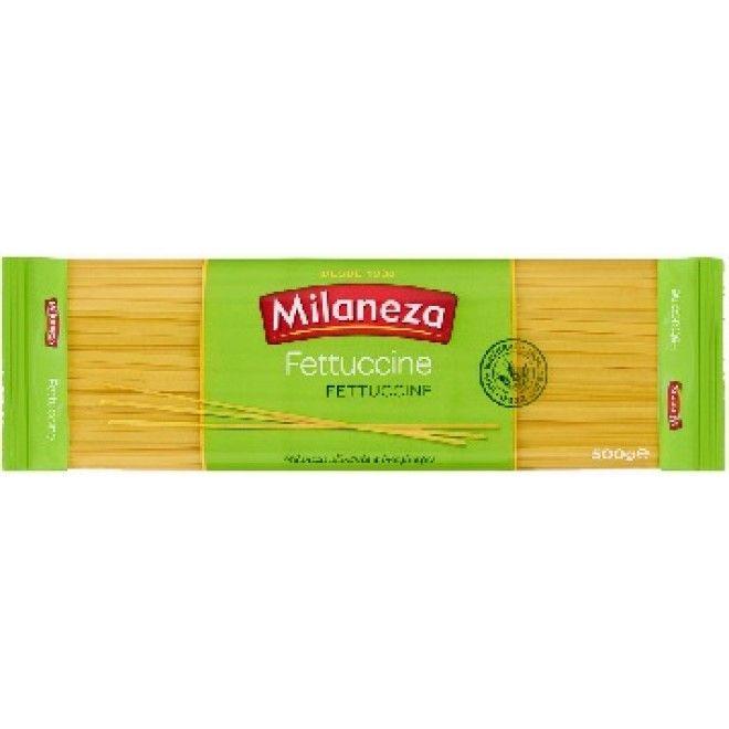 FETTUCINE FITAS MILANEZA 500GRS (20)#