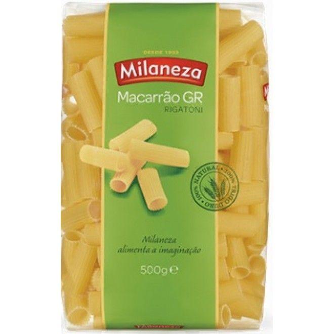 MACARRAO  MILANEZA 500GRS (15)#