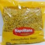 COTOVELINHOS FINOS NAPOLITANA 500GRS (20)#