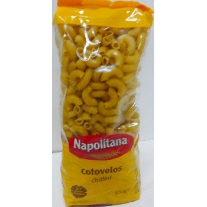 COTOVELOS NAPOLITANA 500GRS (20)#