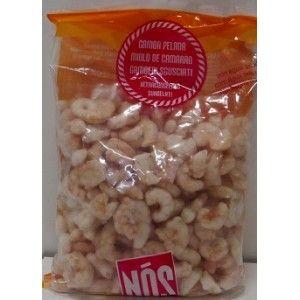 MIOLO CAMARAO 30/50 NOS 1KG (PLE 750 GRS)