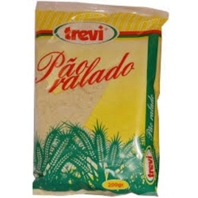 PAO RALADO TREVI 200GRS (20)#