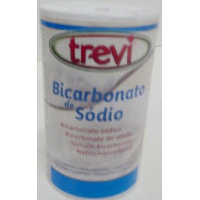 BICARBONATO SODIO TREVI 180GRS (10)#