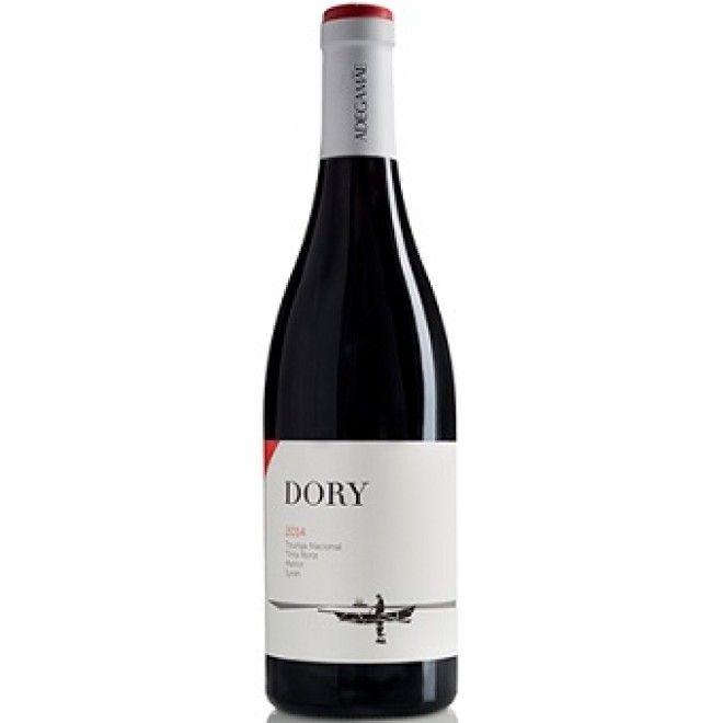 VINHO DORY MAD TTO 0.75L (6)