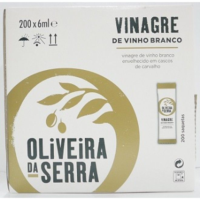 VINAGRE O. SERRA DOSES (200)#