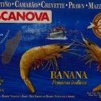 CAMARAO B3 (30/40) MOCAMBIQUE PESCANOVA KG. CX 2 KG