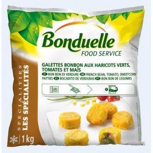 BON BON DE LEGUMES BONDUELLE KG (6) (46031)